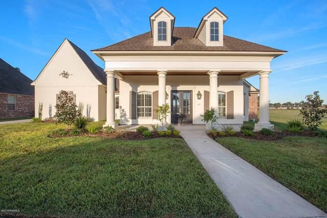 402 Bayou Parc Drive, Youngsville, LA 70592 (MLS #19011126) :: Keaty Real Estate