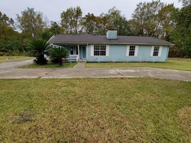 1094 Elliot Loop, St. Martinville, LA 70582 (MLS #19011132) :: Keaty Real Estate