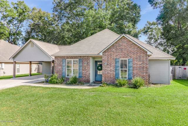 203 Landsdowne Way, Carencro, LA 70520 (MLS #19011136) :: Keaty Real Estate