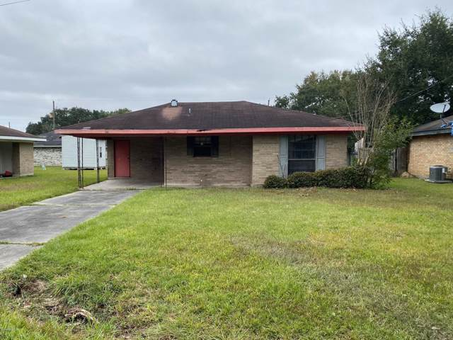 328 Brockton Drive, Carencro, LA 70520 (MLS #19011141) :: Keaty Real Estate