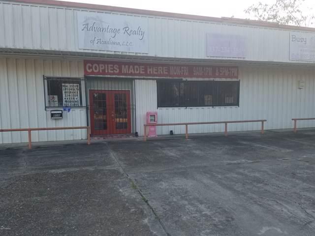 808 Carmel Drive, Lafayette, LA 70501 (MLS #19011142) :: Keaty Real Estate