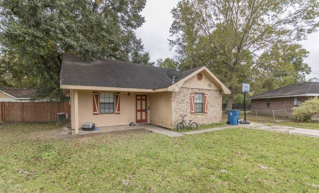 237 Crooked Creek, Lafayette, LA 70507 (MLS #19011143) :: Keaty Real Estate
