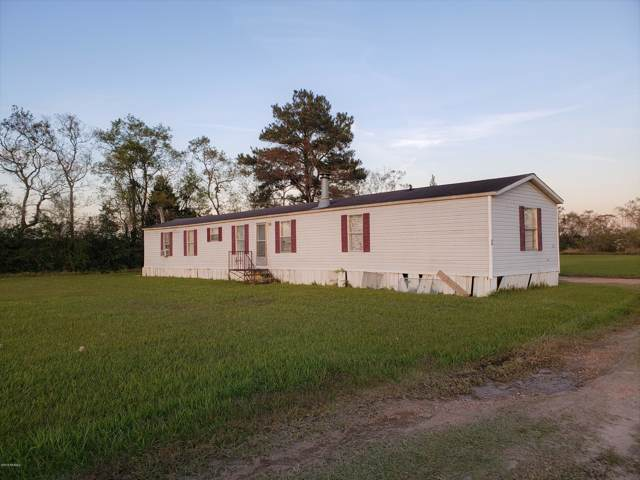 1807 Mayo Road, Ville Platte, LA 70586 (MLS #19011151) :: Keaty Real Estate