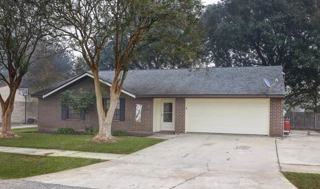 114 Trojan Place, Lafayette, LA 70508 (MLS #19011154) :: Keaty Real Estate