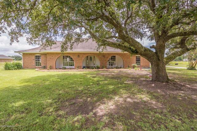 419 Elias G Road, Lafayette, LA 70506 (MLS #19011170) :: Keaty Real Estate