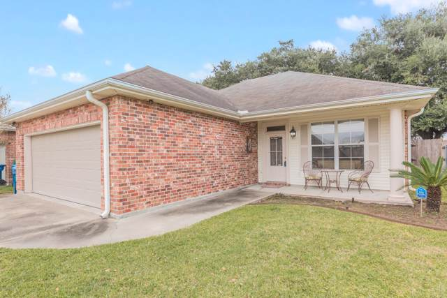 203 Federal Street, Lafayette, LA 70506 (MLS #19011172) :: Keaty Real Estate