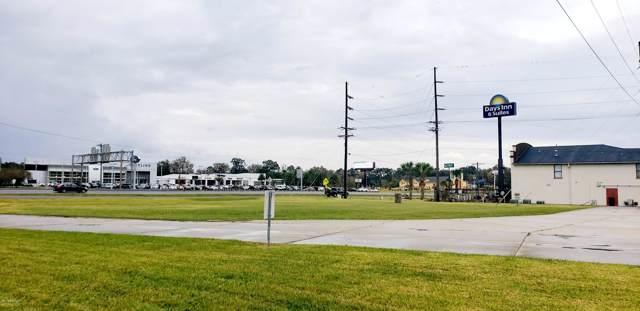 5791 Interstate 49 South Service Road, Opelousas, LA 70570 (MLS #19011194) :: Keaty Real Estate