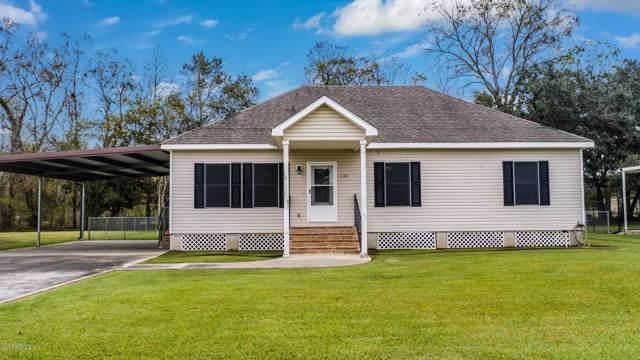 1026 Island Drive, St. Martinville, LA 70582 (MLS #19011195) :: Keaty Real Estate