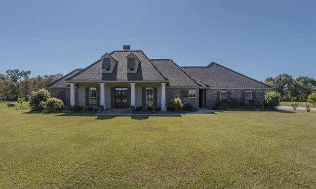 338 La Highway 1252, Carencro, LA 70520 (MLS #19011231) :: Keaty Real Estate
