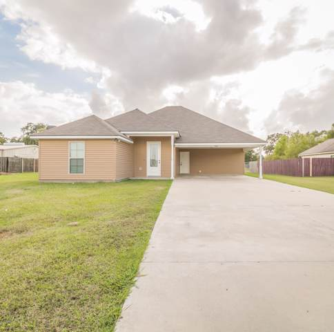 900 Lillian Michel Drive, Breaux Bridge, LA 70517 (MLS #19011246) :: Keaty Real Estate