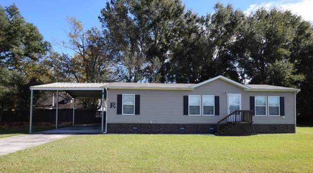 116 Dunaway Street, Carencro, LA 70520 (MLS #19011247) :: Keaty Real Estate