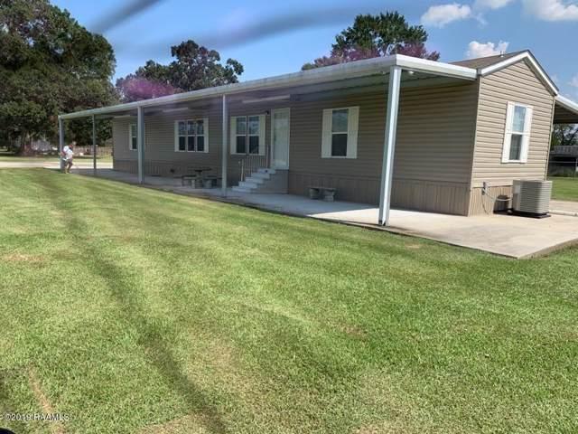 1011 Harold Stouts Road, Arnaudville, LA 70512 (MLS #19011265) :: Keaty Real Estate