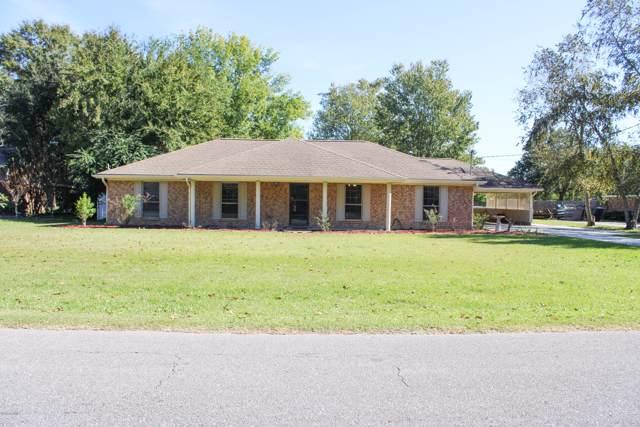 110 N Roclay Drive, Lafayette, LA 70506 (MLS #19011269) :: Keaty Real Estate