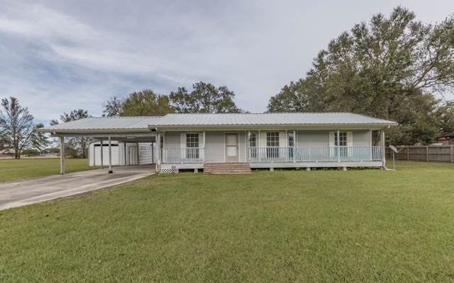 1043 Honey Comb Drive, St. Martinville, LA 70582 (MLS #19011282) :: Keaty Real Estate