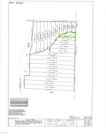Tbd Chris Rd., Sunset, LA 70584 (MLS #19011288) :: Keaty Real Estate