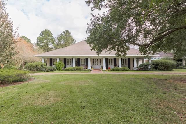 2778 Ducharme Road, Opelousas, LA 70570 (MLS #19011289) :: Keaty Real Estate