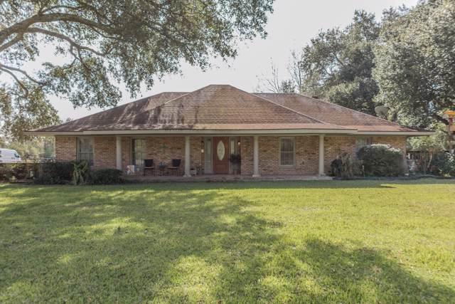 906 Hwy 1252, Carencro, LA 70520 (MLS #19011296) :: Keaty Real Estate