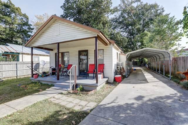 112 Brenda Street, Lafayette, LA 70501 (MLS #19011298) :: Keaty Real Estate