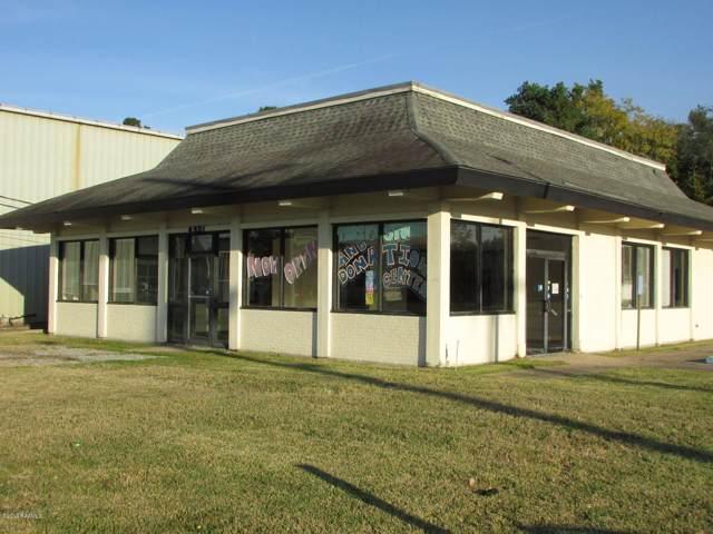 4551 Johnston Street, Lafayette, LA 70503 (MLS #19011314) :: Keaty Real Estate