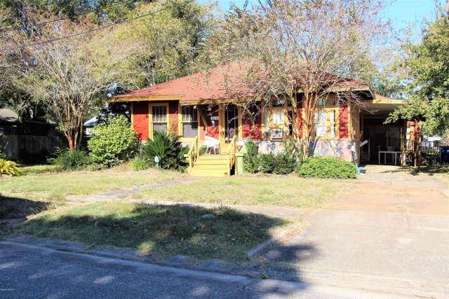 114 W 12th Street, Crowley, LA 70526 (MLS #19011315) :: Keaty Real Estate