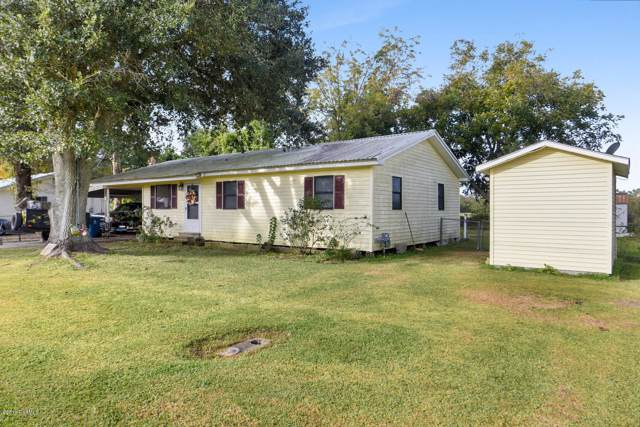 106 Saint Jude Street, Scott, LA 70583 (MLS #19011318) :: Keaty Real Estate