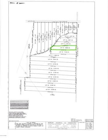 Tbd Chris Rd., Sunset, LA 70584 (MLS #19011353) :: Keaty Real Estate