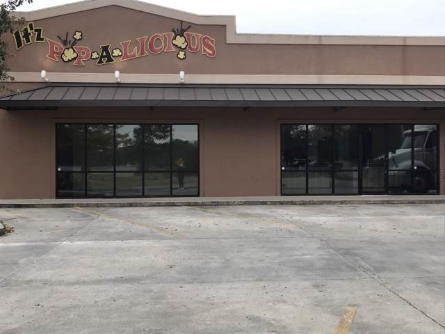 117 Westmark Boulevard #100, Lafayette, LA 70506 (MLS #19011363) :: Keaty Real Estate