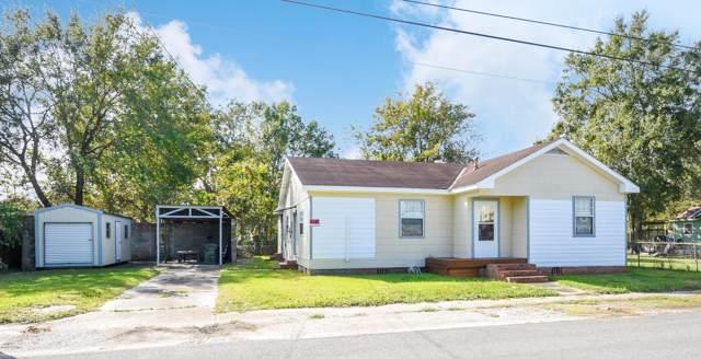 552 E St Peter Street, New Iberia, LA 70560 (MLS #19011378) :: Keaty Real Estate
