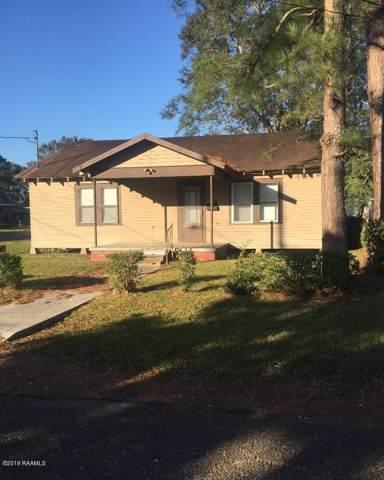 926 S N Avenue, Crowley, LA 70526 (MLS #19011388) :: Keaty Real Estate