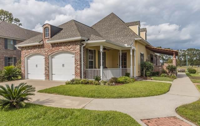 300 N Montauban, Lafayette, LA 70507 (MLS #19011389) :: Keaty Real Estate