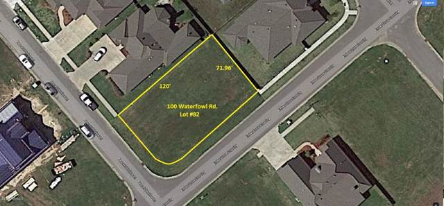 100 Waterfowl Road, Lafayette, LA 70508 (MLS #19011400) :: Keaty Real Estate