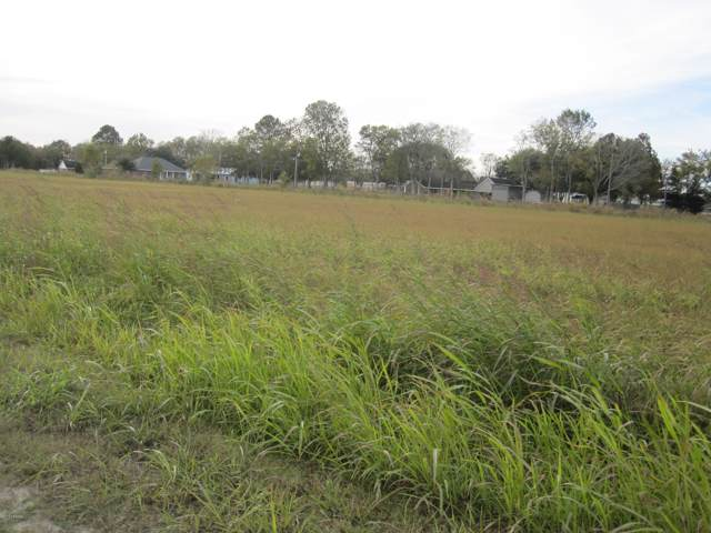 Tbd Doyle Melancon Road, Breaux Bridge, LA 70517 (MLS #19011407) :: Keaty Real Estate