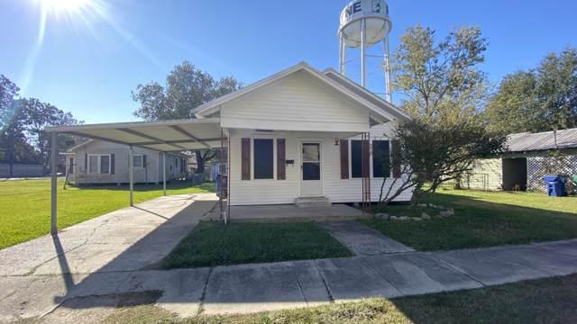 505 American Legion Drive, Rayne, LA 70578 (MLS #19011413) :: Keaty Real Estate