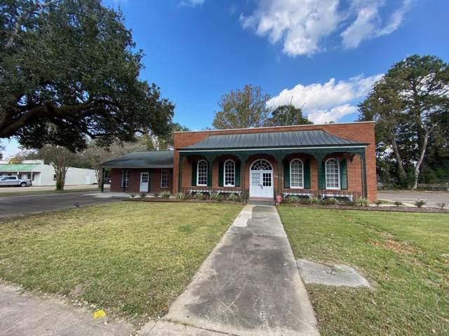 1830 W University Avenue, Lafayette, LA 70501 (MLS #19011421) :: Keaty Real Estate