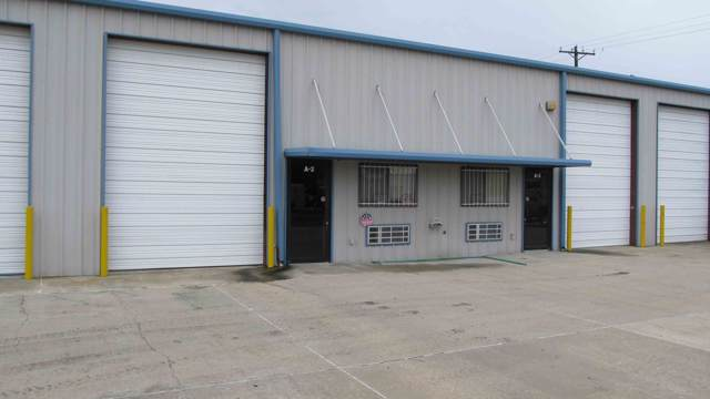 115 Glaser Drive A-2, Lafayette, LA 70508 (MLS #19011427) :: Keaty Real Estate