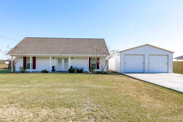 107 Clyde Loop, Rayne, LA 70578 (MLS #19011433) :: Keaty Real Estate