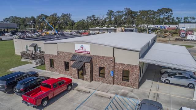 1012 Petroleum Parkway, Broussard, LA 70518 (MLS #19011450) :: Keaty Real Estate