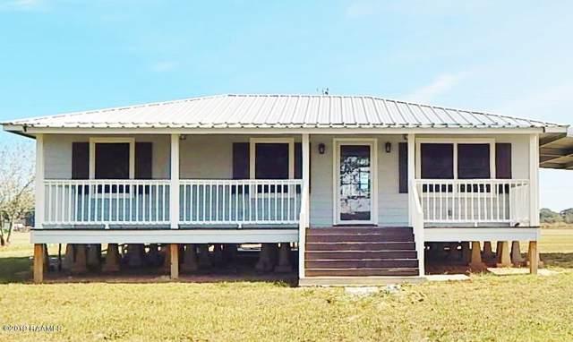 143 Settlement Lane, Rayne, LA 70578 (MLS #19011461) :: Keaty Real Estate
