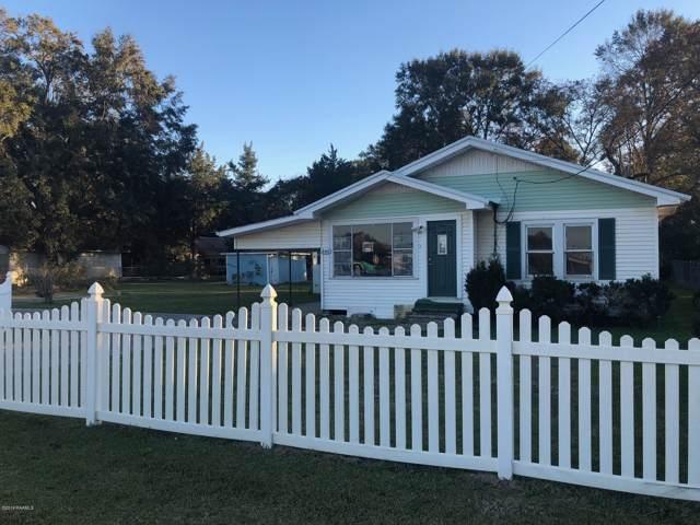 321 E Magnolia Street, Eunice, LA 70535 (MLS #19011465) :: Keaty Real Estate