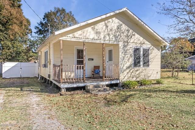 1000 Morgan Street, Abbeville, LA 70510 (MLS #19011468) :: Keaty Real Estate