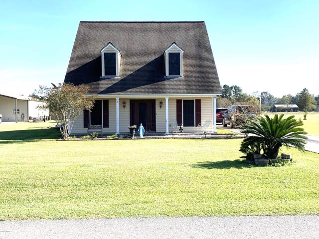 1052 Clayton Castille, Breaux Bridge, LA 70517 (MLS #19011486) :: Keaty Real Estate