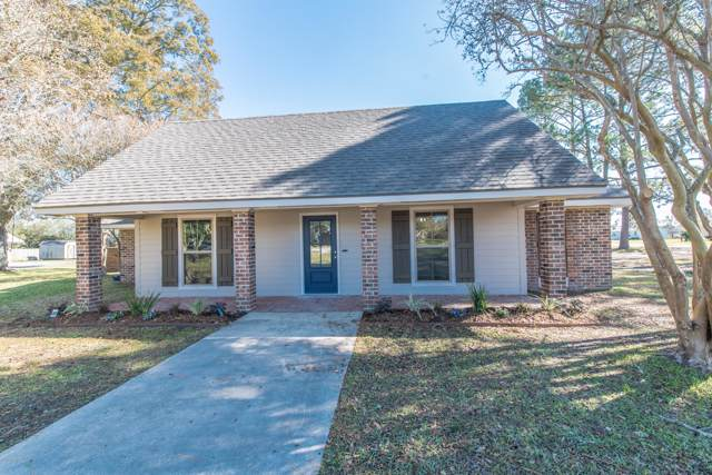 100 Ridgela Circle, Duson, LA 70529 (MLS #19011511) :: Keaty Real Estate