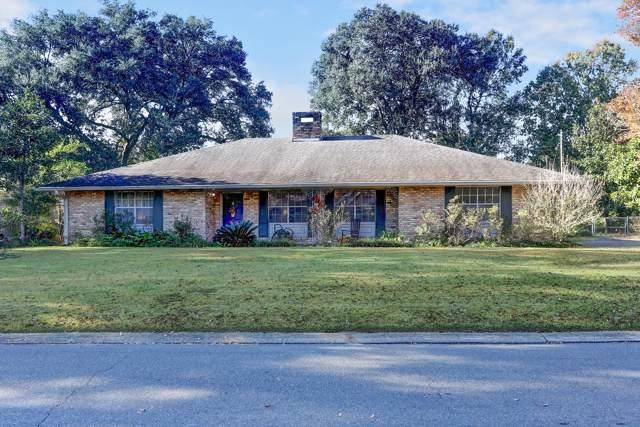 413 N Locksley Drive, Lafayette, LA 70508 (MLS #19011519) :: Keaty Real Estate