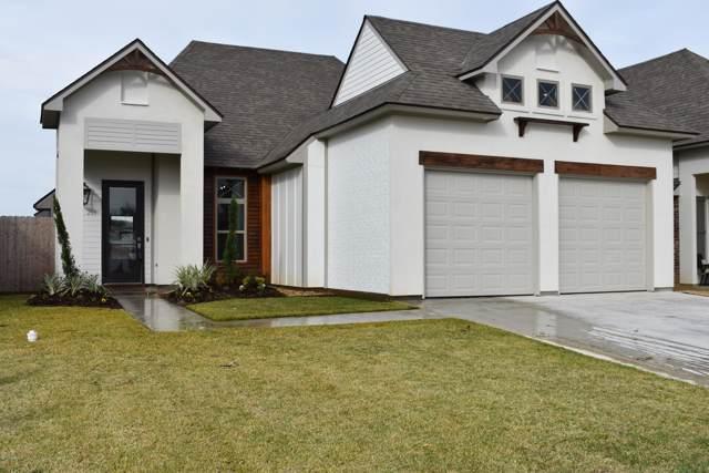 211 Whispering Meadow Road, Broussard, LA 70518 (MLS #19011521) :: Keaty Real Estate