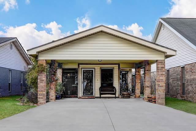 204 Shekel Drive, Lafayette, LA 70508 (MLS #19011524) :: Keaty Real Estate