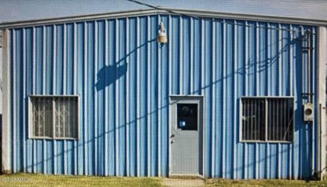 2912 Fairchild Drive, New Iberia, LA 70560 (MLS #19011528) :: Keaty Real Estate