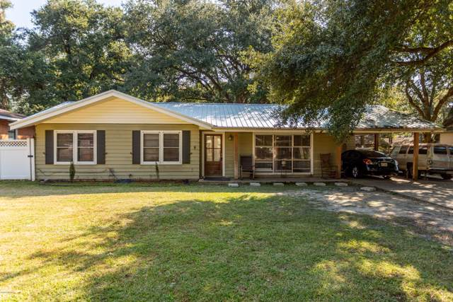106 Homas Road, Lafayette, LA 70501 (MLS #19011603) :: Keaty Real Estate