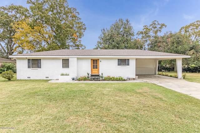 142 Memory Lane, Lafayette, LA 70506 (MLS #19011607) :: Keaty Real Estate