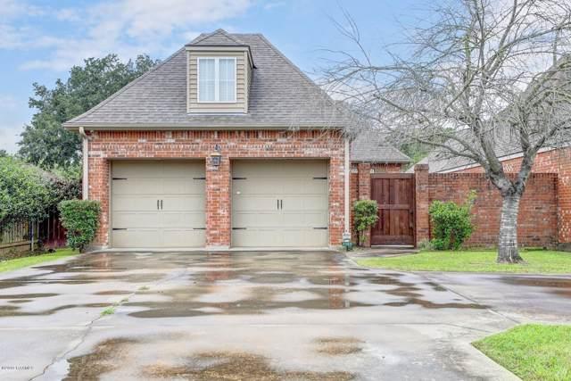 1101 Foreman Drive, Lafayette, LA 70506 (MLS #19011611) :: Keaty Real Estate