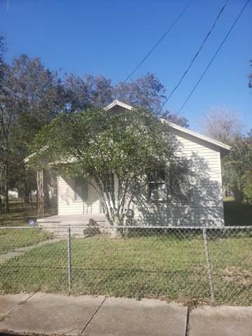 411 N Theater Street, St. Martinville, LA 70582 (MLS #19011616) :: Keaty Real Estate